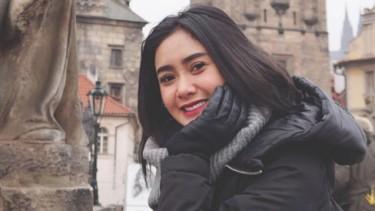 Kaget Potret Ketiak Cita Citata, Netizen Ungkit: Pernah Hitam