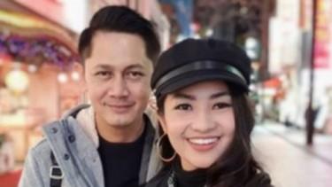 Liburan Awal Tahun 2020, Fitri Carlina Terbang ke Jogjakarta