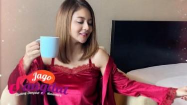 7 Fakta Menarik Jenita Janet, Biduanita Cantik Asal Bandung