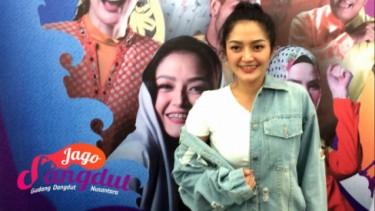 Kaleidoskop 2019: Potret Siti Badriah Setelah Menikah, Jadi 'Berani'