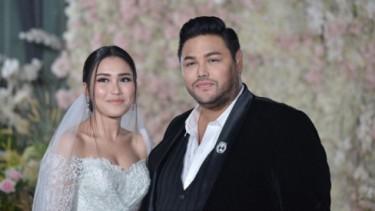 Kebongkar Ivan Gunawan Akui Nikahi Ayu Ting Ting 2 Hari Langsung Cerai