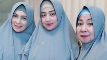 Nikita Mirzani Cibir Keluarga Dewi Perssik Disuap Uang, Ini Faktanya