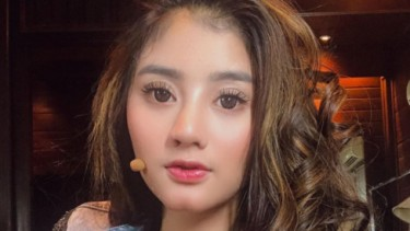 Cantik Kebangetan, Ghea Youbi Mirip Barbie hingga Artis Korea