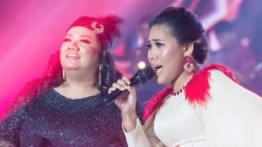 Pedas! Aty Kodong Bisa Juara 2 dari Hasil Murni, Evi Masamba Wild Card