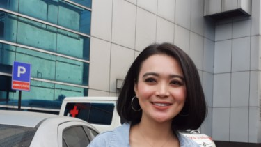 Wika Salim Diterawang Menikah 2020, Wirang Birawa Tag Calon Wika?
