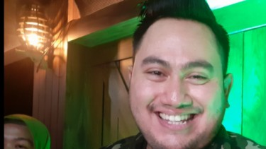 Kena Imbas Corona, Nassar Sampai Jualan Hand Sanitizer!