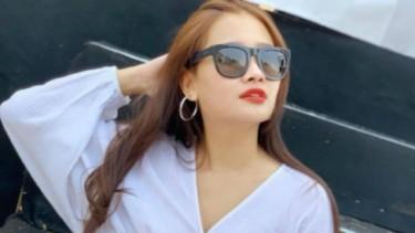 Gara-gara Foto Ini, Fans Tenangkan Lia Amelia Soal Jodoh