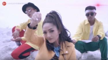 Belajar dari 'Lagi Syantik', Hati-hati Jangan Asal Cover Lagu Orang