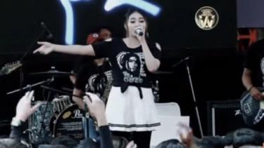 Heboh! Lagu Dangdut ini Viral, Ketahuan Jiplak Karya Musisi Luar