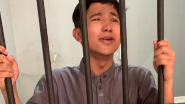 Geger Jirayut Mendadak Dijewer Irfan Hakim