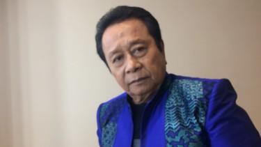 Mansyur S Ngaku Kaget Dengar Kabar Meninggalnya Rama Aiphama