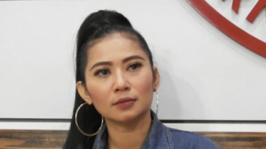Jalan Bareng Irfan Sebastian, Tiara Marleen Disebut Pelakor