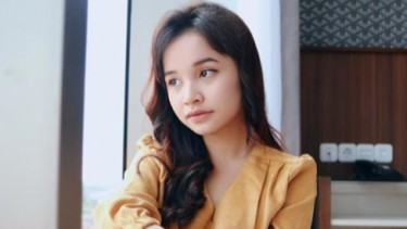 Video Single Terbaru Indahnya Tasya Rosmala dan Abi KDI