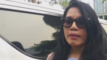 Iyeth Bustami Maju Pencalon Wakil Bupati, Rita Sugiarto Bongkar Fakta