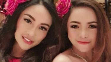 Temukan Pengganti Lucinta Luna, 'New Duo Bunga': No KW!