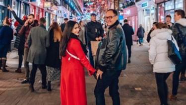 Iis Dahlia Minta YouTuber yang Menuding Suaminya Korupsi Minta Maaf