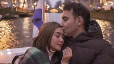 Batal Nikah dengan Bule Mualaf, Cita Citata: Cuma Bisa Bilang I Love U