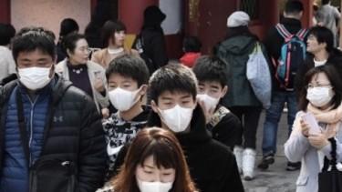 Waspada! Virus Corona Menyebar ke 13 Negara, Stefani Danasia Panik