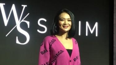 Pernyataan Mengejutkan Lia eks Trio Macan untuk Wika Salim