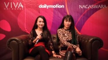 Berawal dari Korban Kekerasan, Duet VW Siap Gebrak Musik Dangdut