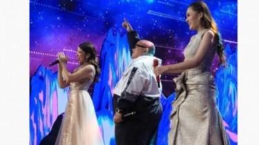 Jebolan Idol Bikin Merinding Nyanyikan Lagu Glenn Fredly