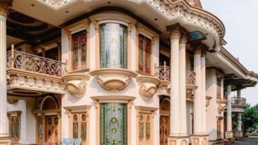 Rumah Muzdalifah Jadi Perdebatan, Netter:Kagak Dibawa Mati Kan