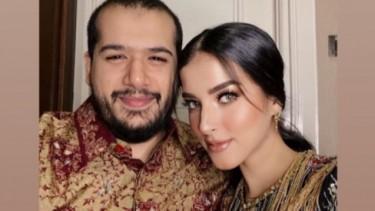 2 Tahun Nikah Tasya Farasya Hamil, Titi Kamal & Igun Ucapkan ini!
