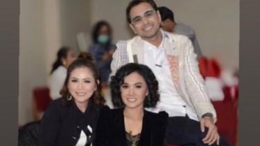 Saling Bertemu, Raffi Ahmad Ajak Yuni Shara Duet Sama Nagita Slavina