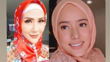 Viral Surat Ucapan Ulang Tahun Fairuz A Rafiq dari Rey Utami di Sel