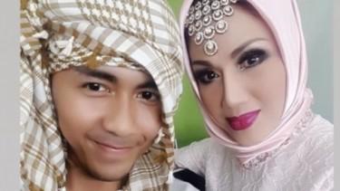 Gak Nyangka Syekh Ali Jaber Meninggal, Rita Sugiarto: Kayak Mimpi!