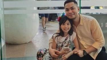 Kumpulan Curhat Sirajuddin Mahmud Tak Bisa Ketemu Anak di Instagram