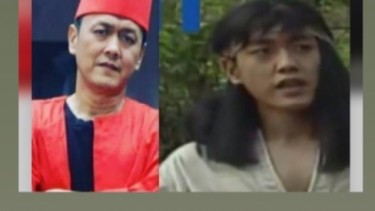 Pemeran Wiro Sableng, Abi Cancer Meninggal Dunia!