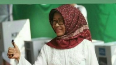 Breaking News! Ibunda Presiden Jokowi Meninggal Dunia