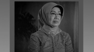 Ibunda Jokowi Meninggal Dunia, IG Inul Daratista Banjir Doa