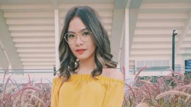 Terkuak Alasan Salsha, Putri Iis Dahlia Putusin Lutfi Agizal 'Anjay'