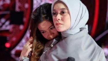 Penuh Haru, Doa Lesti Kejora untuk Rara LIDA yang Ulang Tahun