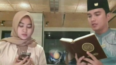 Aldi Taher Eks Dewi Perssik Siap Nikah ke 3 Kalinya Bikin Kaget!