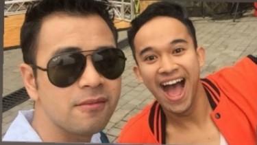 Pengakuan Anwar Utang Rp10 Juta pada Raffi Ahmad demi Menggaji Sopir