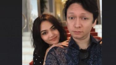 Dituding Murtad, Pamer Kemesraan dengan Suami Rina Nose Dibully