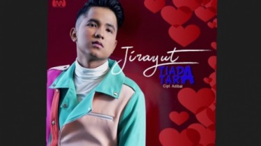 Asli Thailand, Keren Jirayut Rilis Lagu Keduanya Bahasa Indonesia!