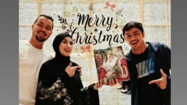 5 Penyanyi Dangdut ini Memperingati Hari Raya Natal