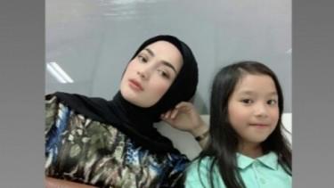 Bukan Sirajuddin, Cowok ini Beri Kejutan Ulang Tahun Anak Imel Putri