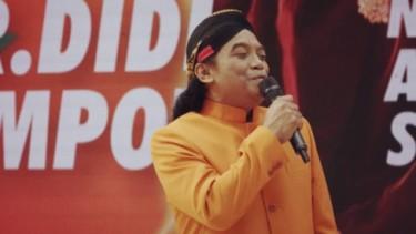 Tiara Indonesian Idol: Waktunya Saya Meneruskan Karya Didi Kempot