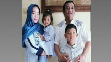 Hari Anak Nasional, Ini Harapan untuk Kedua Anak Almarhum Didi Kempot