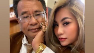 Liza Aditya Dituding PSK, Jawabannya Bikin Geger!