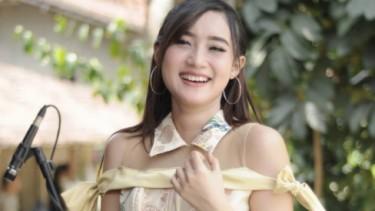 Happy Asmara Cemburu Lihat Denny Caknan Duet Bareng Yeni Inka?