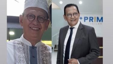 Mengkuak Nama Islam Roy Marten dan Asal Mula Ganti Nama Marten!
