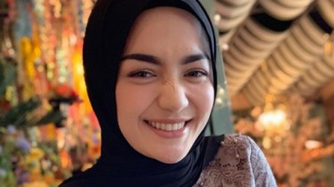 Imel Putri Bareng Tukul, hingga Suami Siti Badriah: Ga Suka Gelay