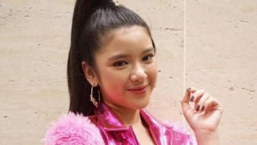 Duh, Azriel Hermansyah Komentari Postingan Tiara Idol