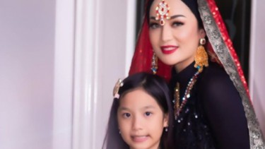 Resmi Cerai dari Sirajuddin, Imel Putri Lepas Hijab dan Dijambak Aqila